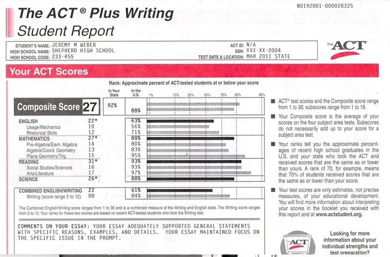 sat essay score 10 I got a 10 on my essay from the sats i recently took what is the score that most people get on their essays and do universities look at your essay score.